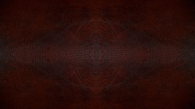 Used Dark Brown Leather Seamless Pattern Background Texture For Furniture Material Royalty Free Stock Photos