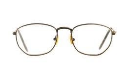 Used eyeglasses Royalty Free Stock Image