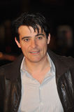 Goran Visnjic Royalty Free Stock Photography