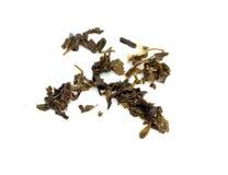 Used green tea Stock Photography