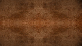 Used Light Brown Leather Seamless Pattern Background Texture For Furniture Material Royalty Free Stock Photography