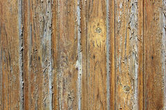 Used rusty hard wooden background Stock Photo