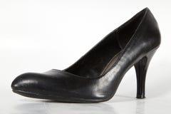 Used shoe Royalty Free Stock Image