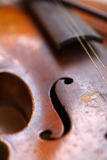 Used violin Stock Images