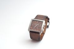 Used watch Royalty Free Stock Image