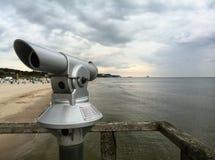 Usedom Island, Germany Royalty Free Stock Images