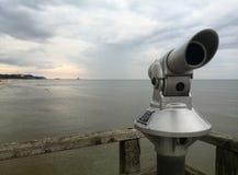Usedom wyspa, Niemcy Fotografia Royalty Free