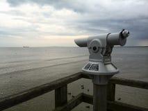 Usedom wyspa, Niemcy Zdjęcie Stock