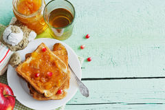 Free Useful For Children Breakfast Royalty Free Stock Photo - 51301125