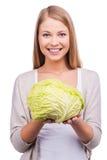 Useful vegetable. Stock Photography