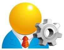 User settings Stock Images