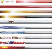 Userbar Immagine Stock Libera da Diritti