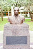 A Martin Luther King Jr statue. Taken in Florida stock images
