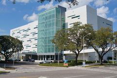 USF Mosani medical center Royalty Free Stock Image