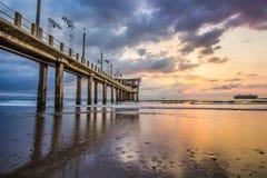 Ushaka marine world, moyo pier, Durban, Kwazulu Natal, South africa Stock Photo
