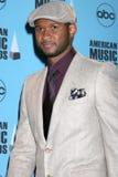 Usher Royalty Free Stock Image