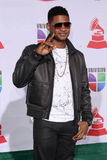 Usher Imagens de Stock