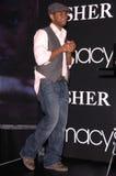 Usher Stock Images
