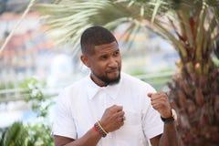 Usher Stock Photography