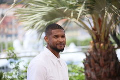 Usher Stock Photo