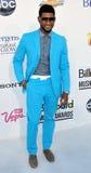 Usher chega nas concessões 2012 do quadro de avisos Fotos de Stock Royalty Free