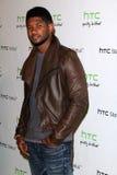 Usher. At the HTC Status Social, Paramount Studios, Hollywood, CA. 07-19-11 Royalty Free Stock Photography