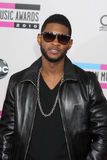 Usher Stock Photography