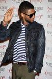 Usher Raymond Royaltyfria Foton