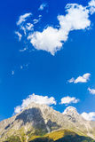 Ushguli, Upper Svaneti, Georgia, Europe Stock Photo