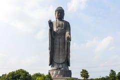 Ushiku Daibutsu,日本 库存图片