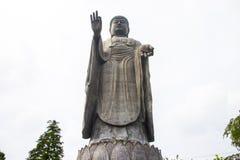 Ushiku Daibutsu, Giappone Immagine Stock Libera da Diritti