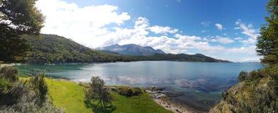 Ushuaia - Аргентина Стоковые Изображения RF