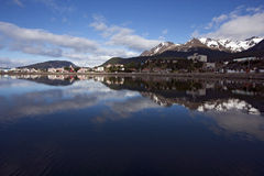 ushuaia Стоковая Фотография