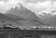 Ushuaia Zdjęcia Royalty Free