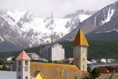 Ushuaia Foto de archivo