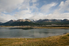 Ushuaia - Argentina Royalty Free Stock Photography