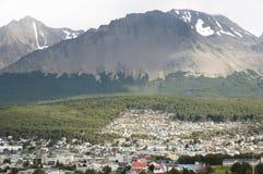 Ushuaia - Argentina Stock Image