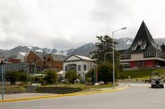 Ushuaia - Argentina Stock Photography