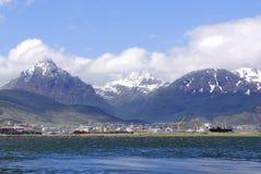 Ushuaia Royalty Free Stock Images
