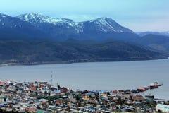 Ushuaia Stock Image