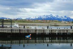 Ushuaia Royalty Free Stock Image