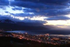 Ushuaia Stock Photos