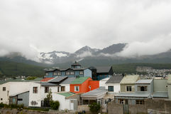 Ushuaia - l'Argentine Images stock