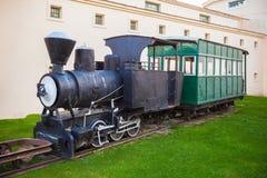 Ushuaia Maritiem Museum, Argentinië Stock Foto's