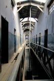 Ushuaia Presidium. The southernmost jail in the world Ushuaia Presidium Royalty Free Stock Photography