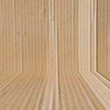 Usi la struttura della carta marrone barrata Fotografia Stock