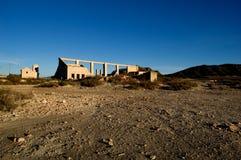 usine abandonnée Image libre de droits