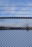Usine abandonnée de GM, Janesville, WI photos libres de droits