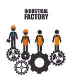 Usine et matériel d'usine d'industrie