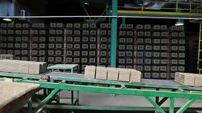 Usine pour la production des matériaux de construction clips vidéos